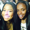 Nicki Minaj Was Paid 50K To Attend Iyanna Mayweather's Birthday Party