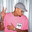 "Chris Brown Drops ""Royalty International"" EP For Fans Outside Of U.S."