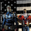 Marvel Remixes Album Covers From Outkast, UGK, ScHoolboy Q, & More