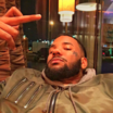 The Game Attends 50 Cent's Party In Hollywood