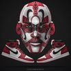A Dope Collection Of Sneaker-Inspired Art