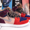 """This """"Viotech"""" Air Jordan 1 Is A One Of A Kind"""