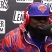 "Watch Kxng Crooked Spit A Lethal Freestyle For The ""LA Leakers"""