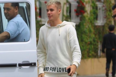 Justin Bieber Drops $15K On Pink Sapphire Grill