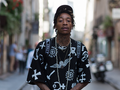 "Wiz Khalifa Defines ""Blacc Hollywood"""