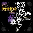 Puff Puff Pass Tuesdays Mixtape Vol. 1 (Hosted By DJ Skee)