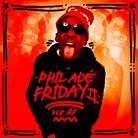 Phil Ade - PhilAdeFriday2