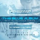 Jon Connor - The Blue Album (Hosted by DJ Green Lantern)