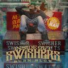 Scru Face Jean - Inside Out Swishers: Burn Slow (Hosted by DJ Ill Will & DJ Rockstar)