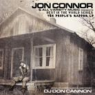 Jon Connor - The People's Rapper LP (Hosted By DJ Don Cannon)