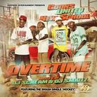 G.U.N.S. Goons United by the New School - Overtime (Hosted by DJ Smallz & DJ Scream)