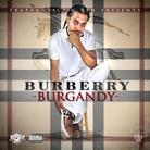 Burberry Burgandy