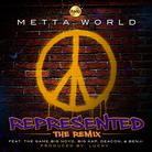 Represented (Remix)