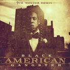 Black American Gangster
