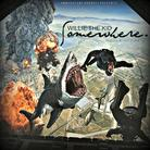 Somewhere EP