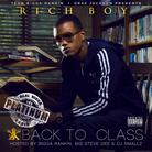Rich Boy - Back To Class