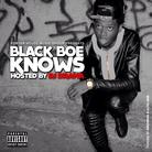 Quez (Travis Porter) - Black Boe Knows (Hosted by DJ Drama)