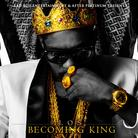 Becoming King