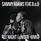 All Night Longer (Remix)