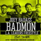 Joey Bada$$ - Badmon (Freestyle)