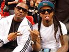 Mack Maine Reveals Lil Wayne's Jaw Dropped When He Saw False Health Reports