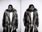 """Kanye West Drops Official Music Video For """"Black Skinhead"""""""