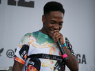 "Dizzy Wright Exclusively Reveals ""The Golden Age"" Tracklist"