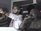 "Swizz Beatz Feat. Junior Reid ""Performs w/ Junior Reid @ NYC VMA Gala"" Video"