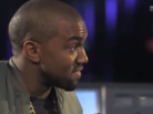 Kanye West Talks On Paparazzi, Kendrick Lamar w/ Zane Lowe