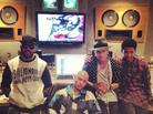 Mike WiLL Made It, T.I., Pharrell & Usher Are In The Studio Together
