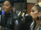 TLC On The Breakfast Club