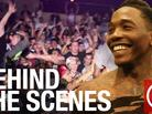 "Crowd Surfing Done Right! Dizzy Wright's Official ""The Golden Age"" Tour BTS (Episode 3)"