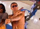 "Migos Feat. Riff Raff & Trinidad Jame$ ""Jumpin Out The Gym"" Video"
