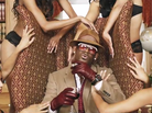 "R. Kelly ""Cookie"" Video"