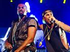 Big Sean Says He Reminded Kanye West Of Biggie When He Rapped For First Time