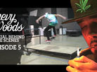Chevy Woods on The Smokers Club Tour - Behind-The-Scenes (Episode 5)