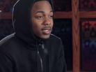 "Kendrick Lamar's ""Day In The Life"" For The Grammys"