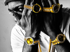"""King Los Says Split With Bad Boy Was """"Amicable"""""""