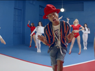 "Pharrell ""Marilyn Monroe"" Video"