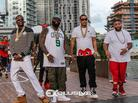 "BTS Photos: Video Shoot For DJ Khaled's ""They Don't Love You No More"" With Meek Mill, French Montana & Rick Ross"