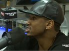 Trey Songz On The Breakfast Club