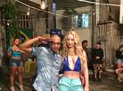 "BTS Photos: Video Shoot For T.I.'s New Single ""No Mediocre"" With Iggy Azalea"