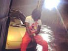 "BTS Photos: Chief Keef & A$AP Rocky's Upcoming ""Superheroes"" Video"