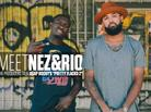 "Meet Nez & Rio: The Producers Talk A$AP Rocky's ""Pretty Flacko 2"""