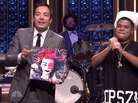 "ILoveMakonnen Performs ""Tuesday"" Live On Jimmy Fallon"