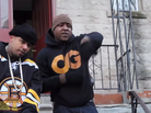 "Behind The Scenes of Chinx Drugz & Jadakiss' ""Dope House"" Video"