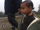 """Kanye West """"Only One"""" Video"""