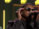 "Lupe Fiasco Performs ""Little Death"" On Jimmy Fallon"