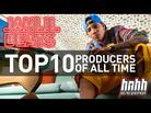 Jahlil Beats Lists His Top 10 Producers Of All Time
