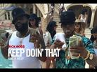 "Rick Ross Feat. R. Kelly ""Keep Doin' That (Rich Bitch)"" BTS Video"